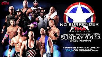 Próximo PPV TNA