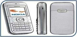 Jual HP Second HP Nokia 6030