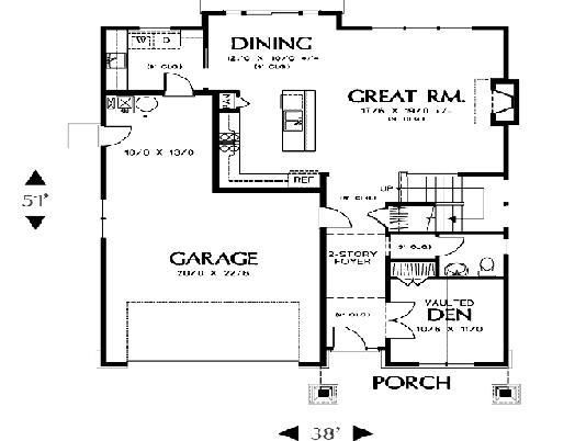 Como hacer un plano de una casa ideas de disenos for Planos para aser una casa