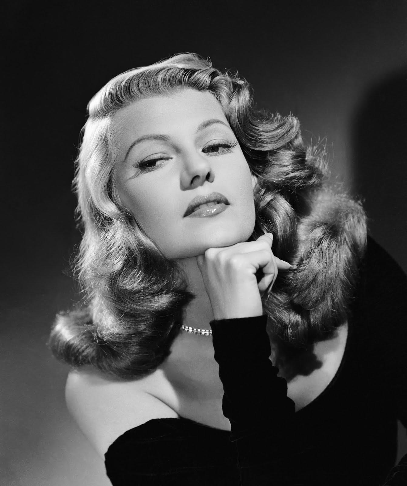 Gilda/Rita Hayworth