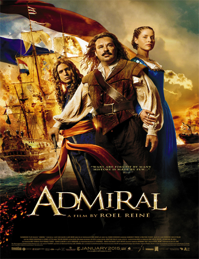 Ver The Admiral (2015) Online