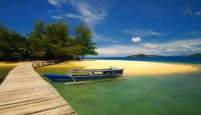 Kepulauan Togean, Sulawesi Tengah