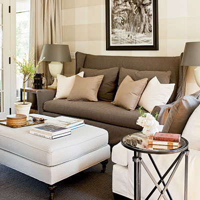 Steward of design 2012 southern living idea house for Southern living house plans with keeping rooms