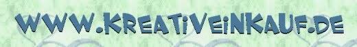 Kreativeinkauf  Challenges