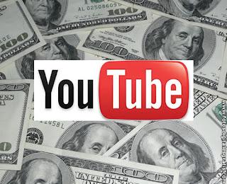 Youtube de pago Social Media