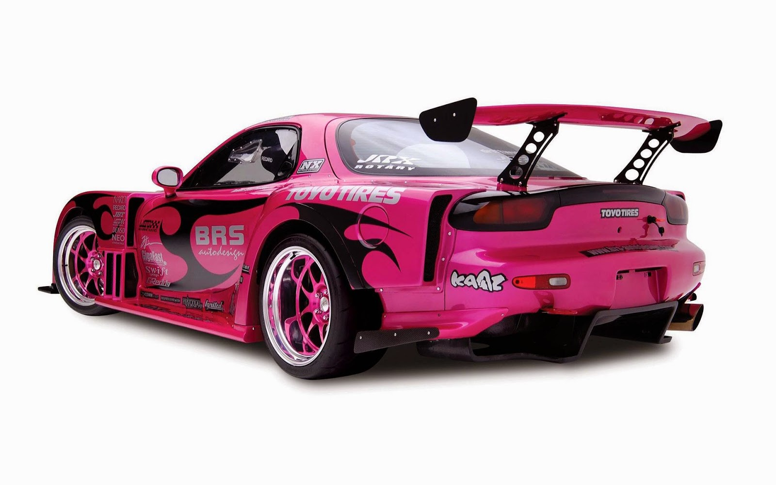 Awesome Cars - Cool mazda cars