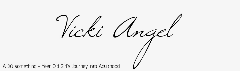 Vicki Angel