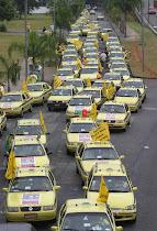 Leis que todo taxista  precisa conhecer