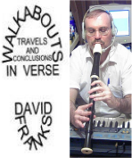 David Franks:  Walkabouts Verse