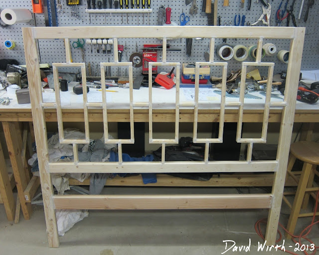 headboard under $20, cheap, easy to make, build