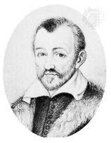 Philippe Desportes