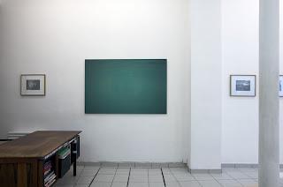 Richard Müller: exposition galerie la Ferronnerie