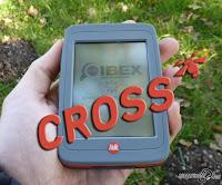 Falk Ibex Cross
