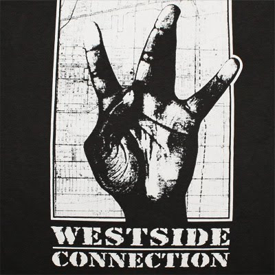 Westside Connection - Worldwide Westside (2004)