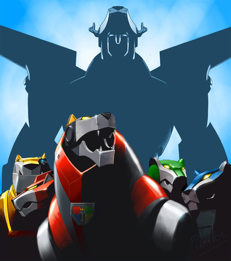 Voltron Force' Debuts June 16 on Nicktoons | Animation Magazine