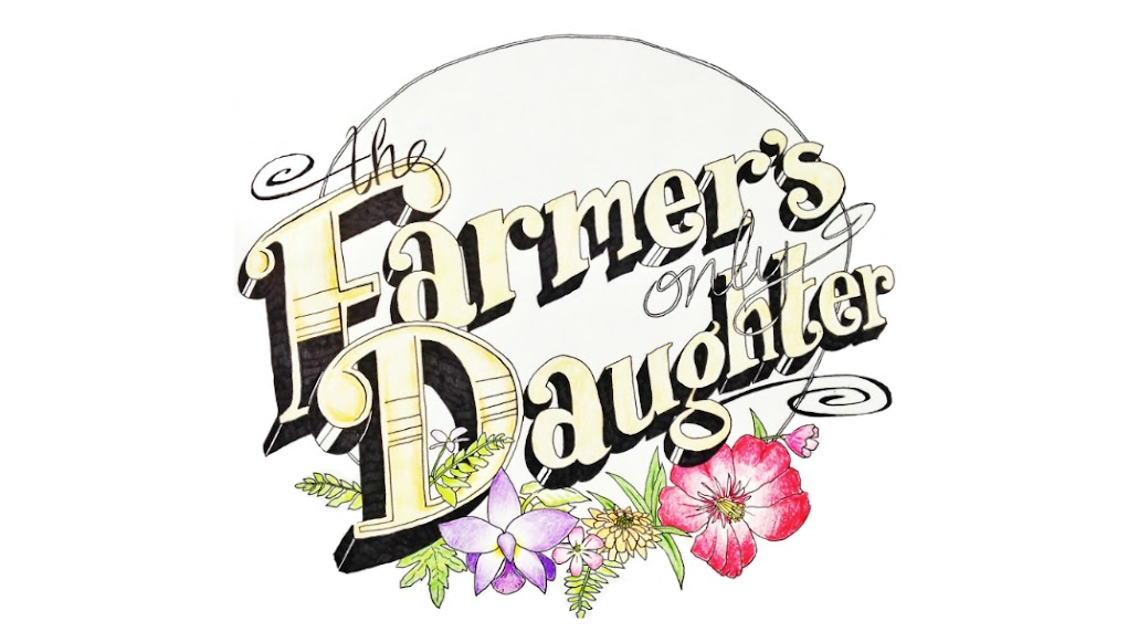 The Farmer's Only Daughter