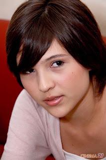 Olivia Jensen