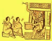 Educación en la época prehispánica