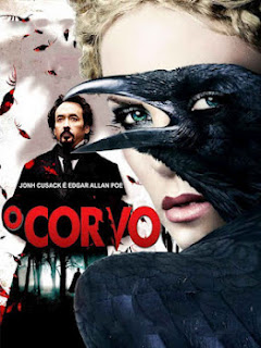 Download O Corvo   RMVB Dublado baixar