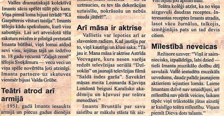 Imants Bruntāls - 3