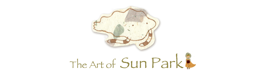 The art of Sun Park