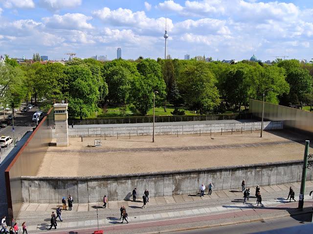 berlinska zed berlin wall memorial