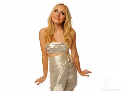 Kristen Bell HD Wallpaper-1600x1200-04