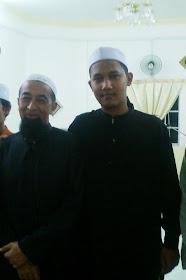 Bersama Tok Guru
