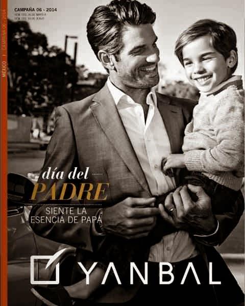 catalogo yanbal campana 6 2014 mx