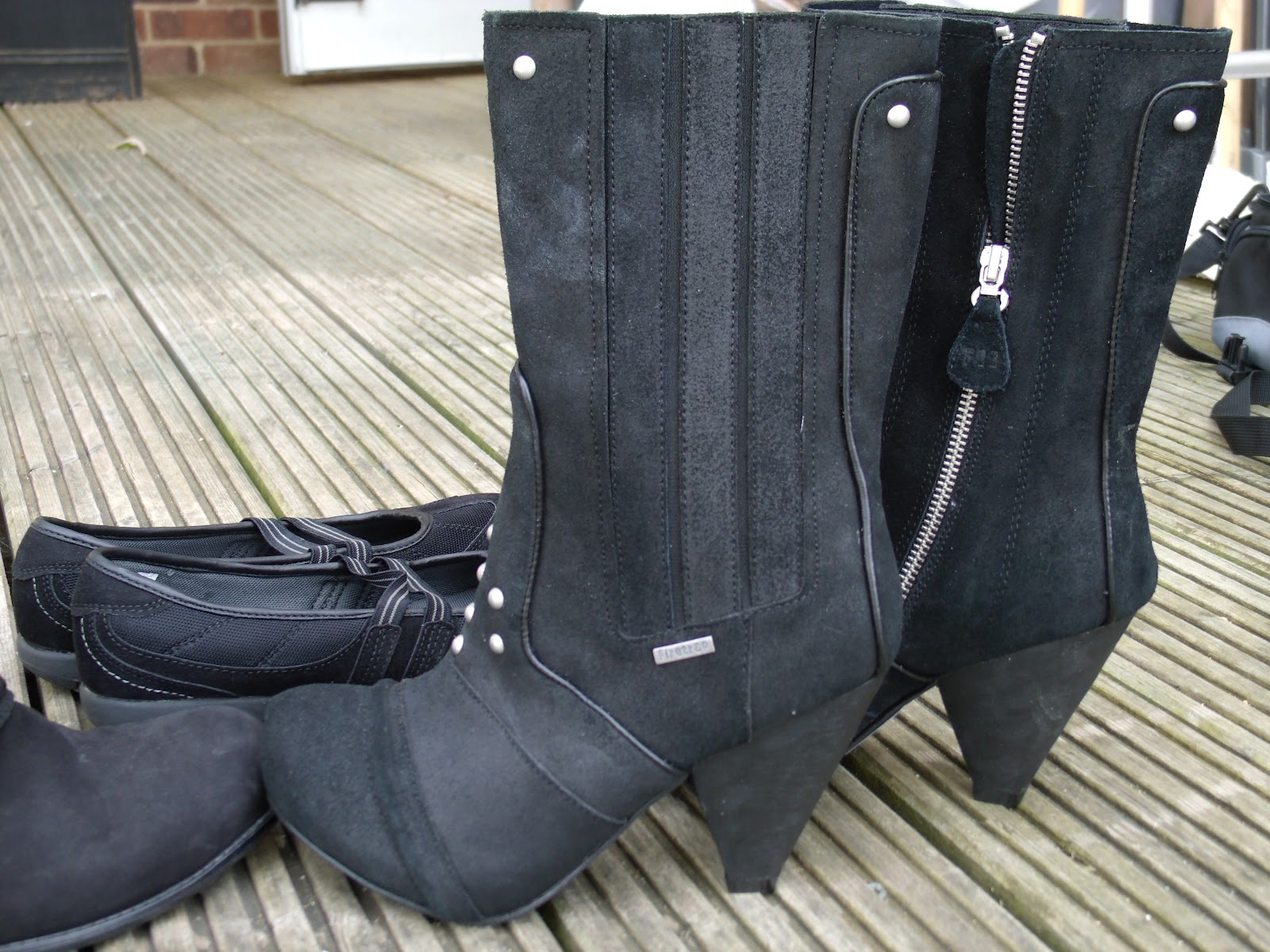 9bc41754036 I wasn t going to get these firetrap boots