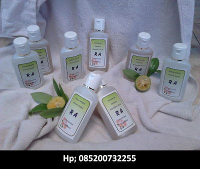 sabun obat pembersih jerawat alami paling ampuh