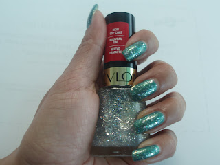 NOTD: Gosh Golden Dragon