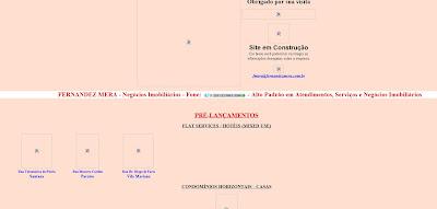 Fernandez Mera Site