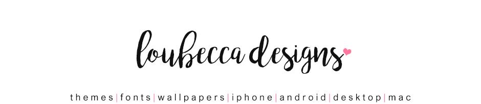 LouBecca Designs
