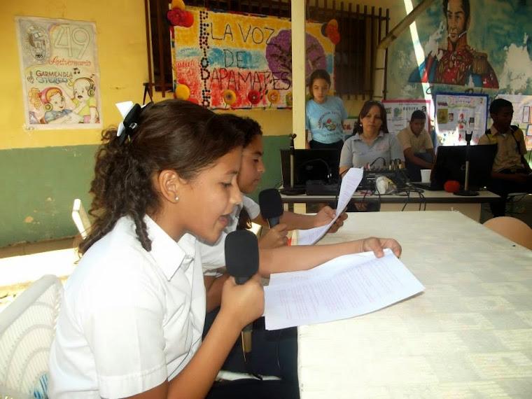I ENCUENTRO MUNICIPAL DE RADIOS WEB