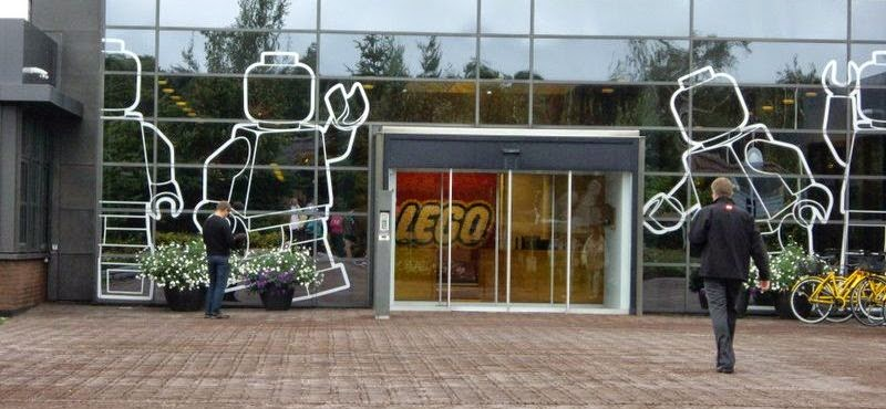 LEGO Design Centre Billund