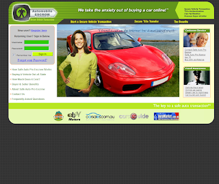 Internet scammers networkedblogs by ninua Escrow motors