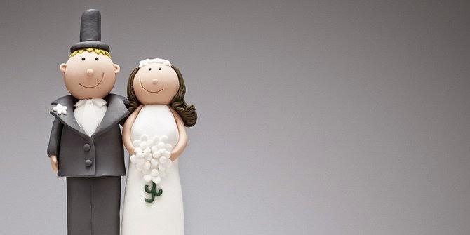 Kesalahan yang di lakukan saat menjelang pernikahan