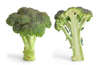 Consumo de brócolis pode prevenir a artrite