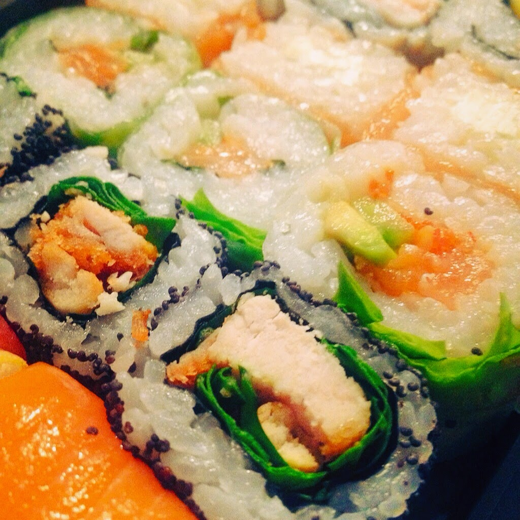 Planet Sushi Makis