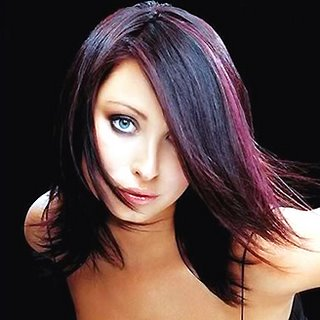 Peinados y moda tintes para cabello pelo 2013 - Tinte o bano de color ...
