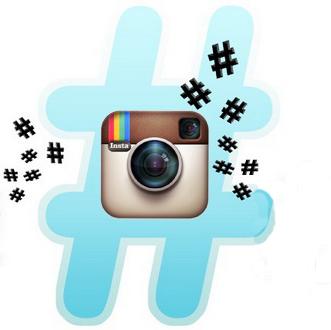 # hashtag del blog