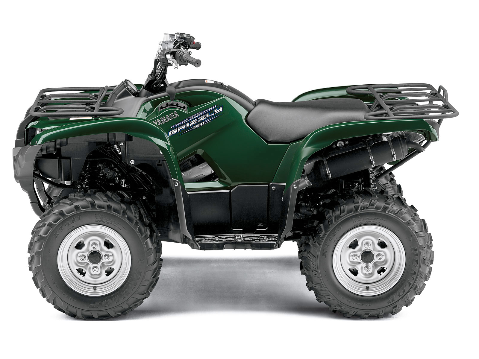 2011 yamaha grizzly 550 fi 4x4 eps atv insurance information for Yamaha grizzly atv