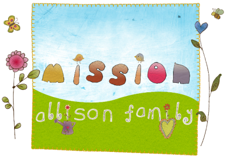 Mission Allison Family