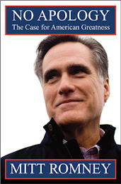 Mitt Romney's Book