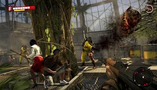 Game Dead Island