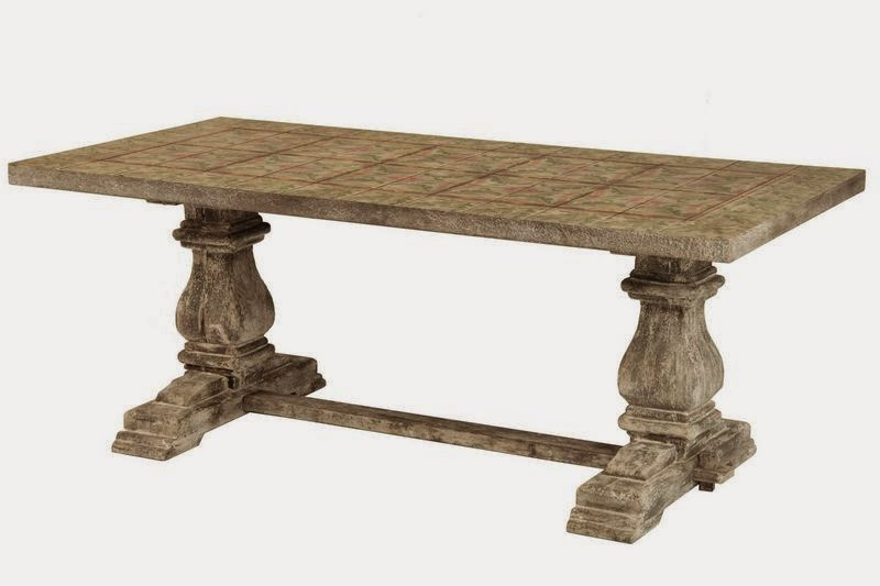 mesa rustica envejecida decape acutain with mesas rusticas para bodega