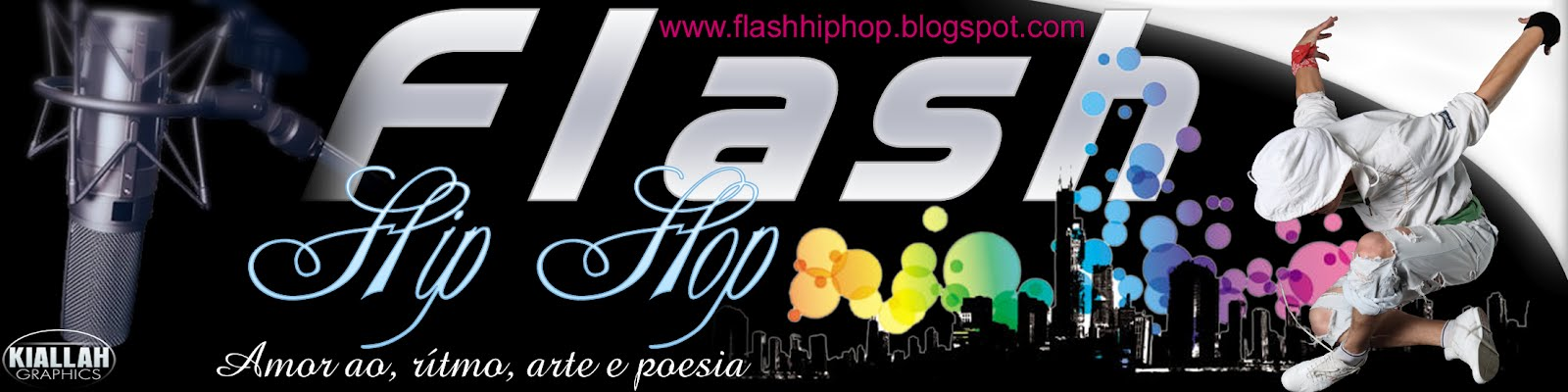 FLASH INFORMATIVO HIP HOP