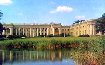 Palaces in Russia