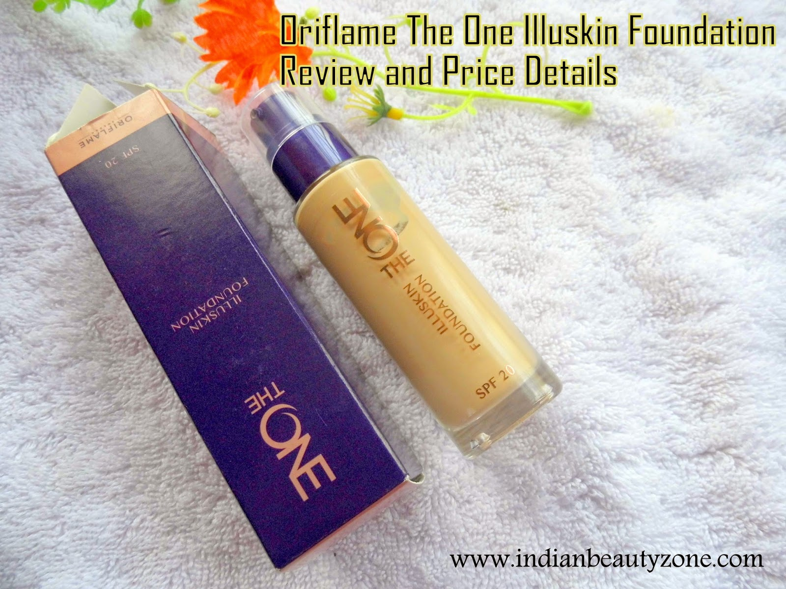 Best daily use foundation